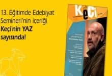 Photo of Keçi'nin YAZ 2020 sayısı yayında!