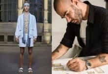 Photo of Milano Digital Fashion Week'in Tek Türk Tasarımcısı Serdar Uzuntaş Oldu
