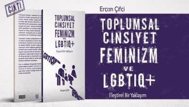 Photo of Toplumsal Cinsiyet Feminizm ve LGBTIQ+