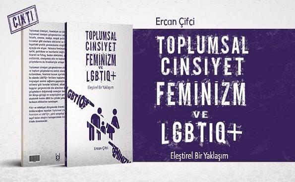 Toplumsal Cinsiyet Feminizm ve LGBTIQ+