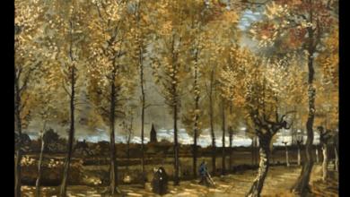 Photo of Beethoven müziği ile Van Gogh Resimleri
