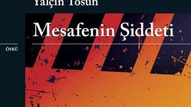 "Photo of ""Mesafenin Şiddeti"""