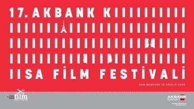 Photo of 17. Akbank Kısa Film Festivali başvuruları başladı!