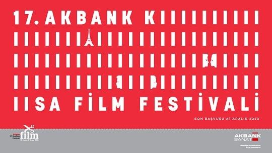 17. Akbank Kısa Film Festivali başvuruları başladı!
