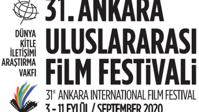 Photo of 31. Ankara Uluslararası Film Festivali