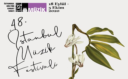 48. İSTANBUL MÜZİK FESTİVALİ EYLÜL'DE... 1