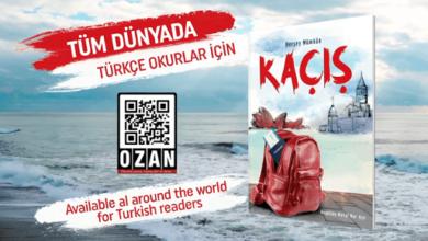 """Photo of """"Her Şey Mümkün – Kaçış"""""""