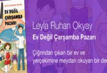 "Photo of ""EV DEĞİL ÇARŞAMBA PAZARI"""