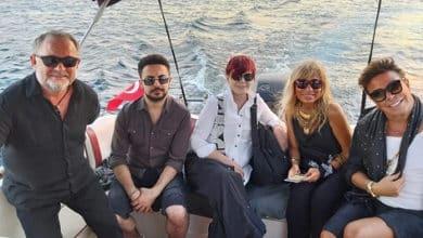 """Photo of Türkiye'nin ilk Instagram IGTV dizisi """"Altın Kod 5.2.0"""""""