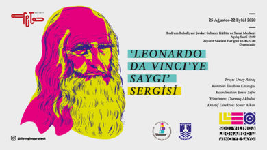 "Photo of ""Leonardo Da Vinci'ye Saygı"" Sergisi"
