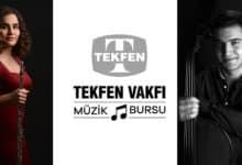 Photo of Tekfen Vakfı Müzik Bursu sahiplerini buldu