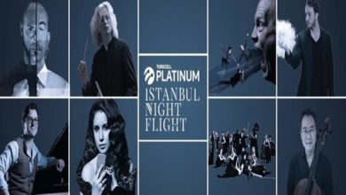 "Photo of ""İstanbul Night Flight"" Konser Serisi"