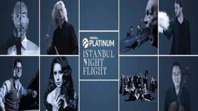 "Photo of ""İstanbul Night Flight"" Konser Serisi"