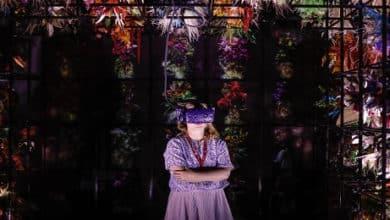 """Photo of Venedik Bienali'nin """"Venice VR Expanded 2020"""" seçkisi İstanbul'da!"""