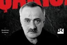 """Photo of Saygı Öztürk'ten """"Alaattin Çakıcı"""" portresi"""