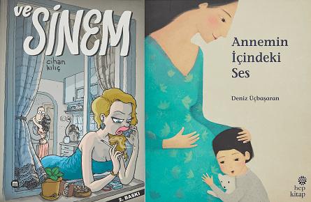 'Ulusal Çizgi Roman' ve 'Ulusal Çocuk Kitabı İllüstrasyonu' Ödülleri 1