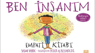 Photo of Çocuklar İçin Empati Kitabı