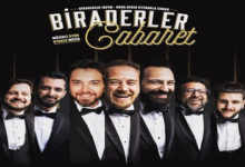 Photo of Biraderler Cabaret İzmir Kültürpark Açıkhava Tiyatrosu'nda
