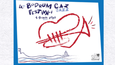 Photo of 4. Bodrum Caz Festivali Programı