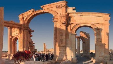 """Photo of """"Çölün Gelini Palmira: Görüntüleri, Kalıntıları ve Kültürel Hatırasıyla"""""""