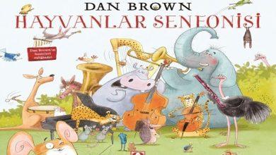 Photo of Dan Brown hem yazdı hem besteledi!