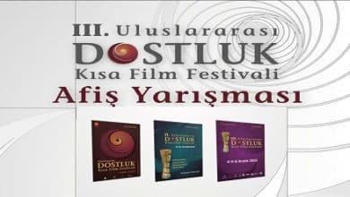 Photo of Dostluk Kısa Film Festivali Afiş Yarışması
