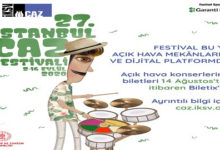 Photo of 27. İSTANBUL CAZ FESTİVALİ PROGRAMI