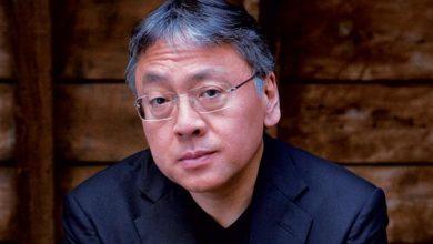 Photo of Nobel Ödüllü Kazuo Ishiguro'dan Yeni Roman