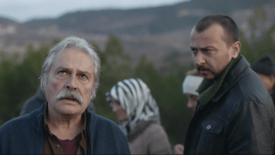 "Photo of ""Nuh Tepesi"" filmi HBO'da"
