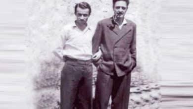 Photo of ORHAN KEMAL, NÂZIM HİKMET İLE TANIŞMASINI ANLATIYOR