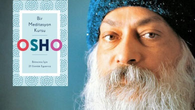 Photo of Osho ile Meditasyon Kursu