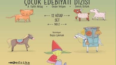 Photo of Türk Edebiyatının Ünlü İsimleri Minik Okurlarla Buluşuyor