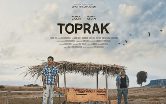 'Toprak' filmine ABD'de ödül yağmuru 1