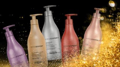 Photo of Saç Bakımında Yeni Devir Tuzsuz Şampuan