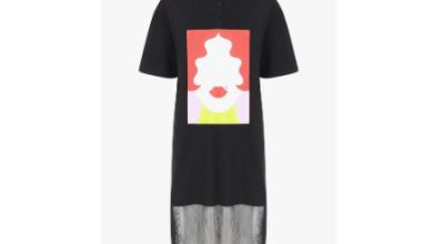 Photo of Tarzınızı Yansıtan Gömlek Elbise Modelleri
