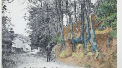 Photo of Van Gogh'un Son Resmini Yaptığı Yer Tespit Edildi.