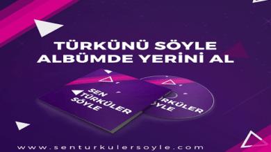 Photo of SEN TÜRKÜLER SÖYLE!