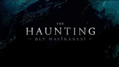 "Photo of NETFLIX'TEN ""THE HAUNTING: BLY MALİKANESİ"" FRAGMANI"