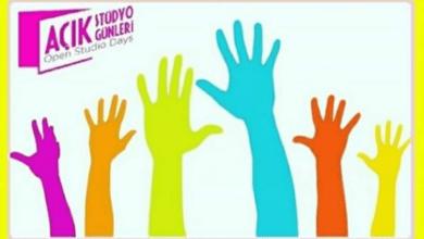 Photo of Açık Stüdyo Günleri Gönüllülerini arıyor!