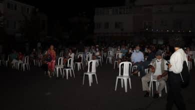 """Photo of Ada'da """"Sürü"""" Filmi Fırtınası"""