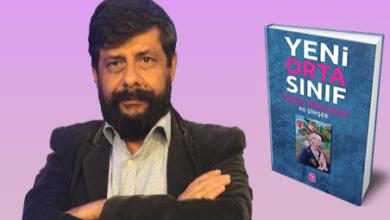 """Photo of """"Yeni Orta Sınıf – Sinik Stratejiler"""""""