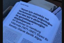 """Photo of Pandemi Sürecinde Fark Yaratanlar: """"Arter"""" – Işık Gençoğlu yazdı…"""