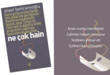 """Photo of Ataol Behramoğlu şiirleri: """"Ne Çok Hain"""""""