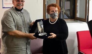 Photo of Kavuk Devir Teslim Töreni Geliri ÇYDD'ye Bağışlandı!