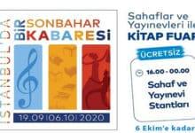 Photo of Maltepe Sahilinde Tiyatro ve Kitap Şöleni