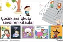 Photo of Çocuklara okulu sevdiren kitaplar