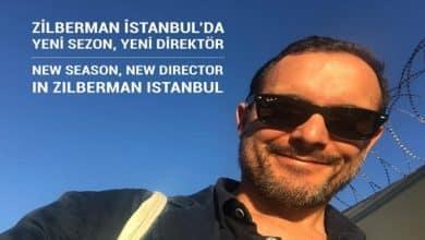Photo of Evrim Altuğ, Zilberman Direktörü oldu!