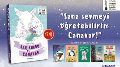 Photo of Güzin Öztürk'ün ödüllü romanı okurlarla buluştu
