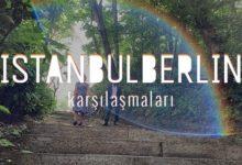 """Photo of istanbulberlin'in dört sanatçıyla """"EV"""" kavramı üzerine röportajı"""