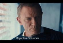 """Photo of Bir Bond Filmi: """"ÖLMEK İÇİN ZAMAN YOK"""""""
